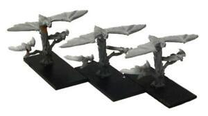 Warmaster-Vampire-Counts-Fell-Bats-10mm