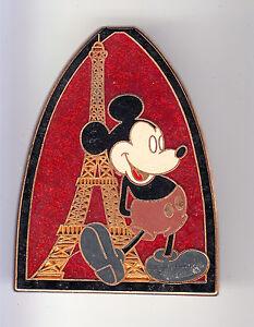 RARE-PINS-PIN-039-S-DISNEY-PARIS-TOUR-EIFFEL-MICKEY-MOUSE-TS-56-SOUVENIRS-BIG-16