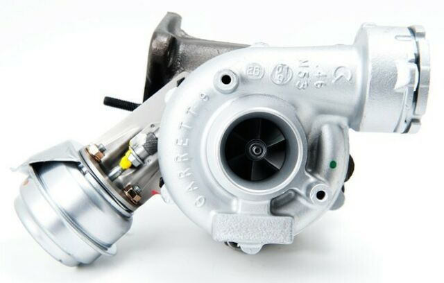 TURBO NEUF 2L TDI 140 CV / 1.9 TDI 130 CV - 717858 - SKODA SUPERB