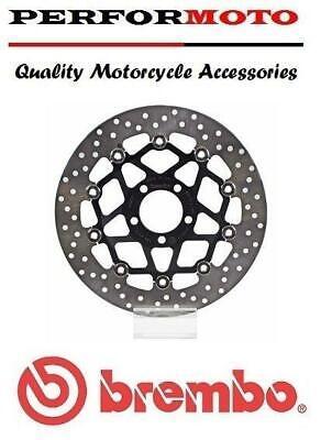 Stainless Rear Brake Disc Bolt Kit Fits Kawasaki ZXR400 L1-L9 91-03