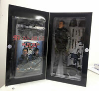 Dragon Models 1/6 Scale 12 The Option Hong Kong Special Forces 73085 W/ Vcd