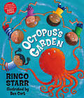 Octopus's Garden by Ringo Starr (Mixed media product, 2013)