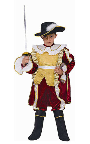 Noble Knight Children/'S Costume By Dress up America