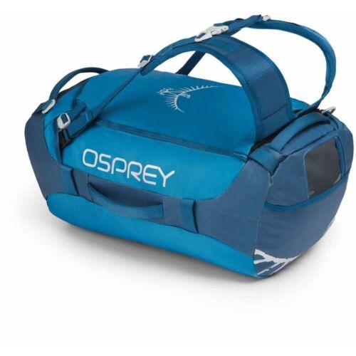Osprey Transporter 40 Backpack O//S Kingfisher Blue