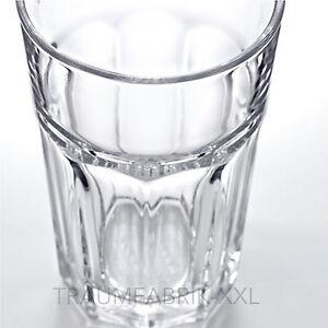 Ikea Gläser 10 ikea glas heißgetränke wasser saft cocktailgläser trinkbecher
