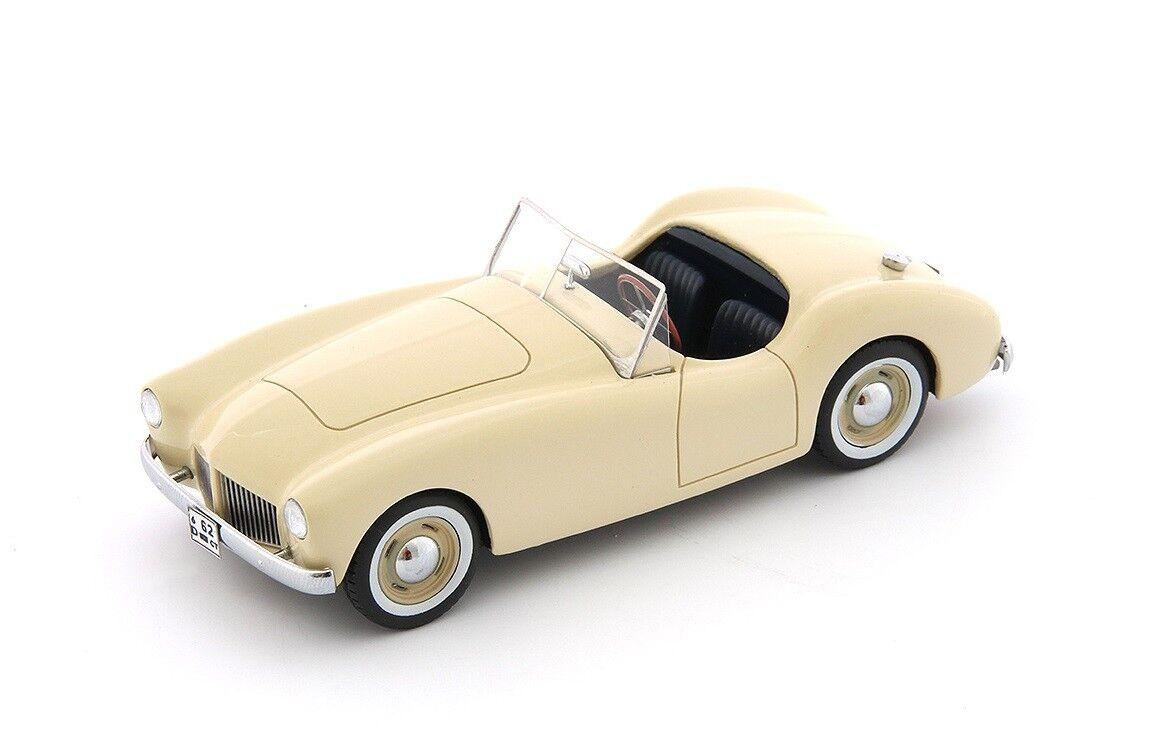 Glasspar g2  elfenbein  1952 (autocult 1 43   ac05001)