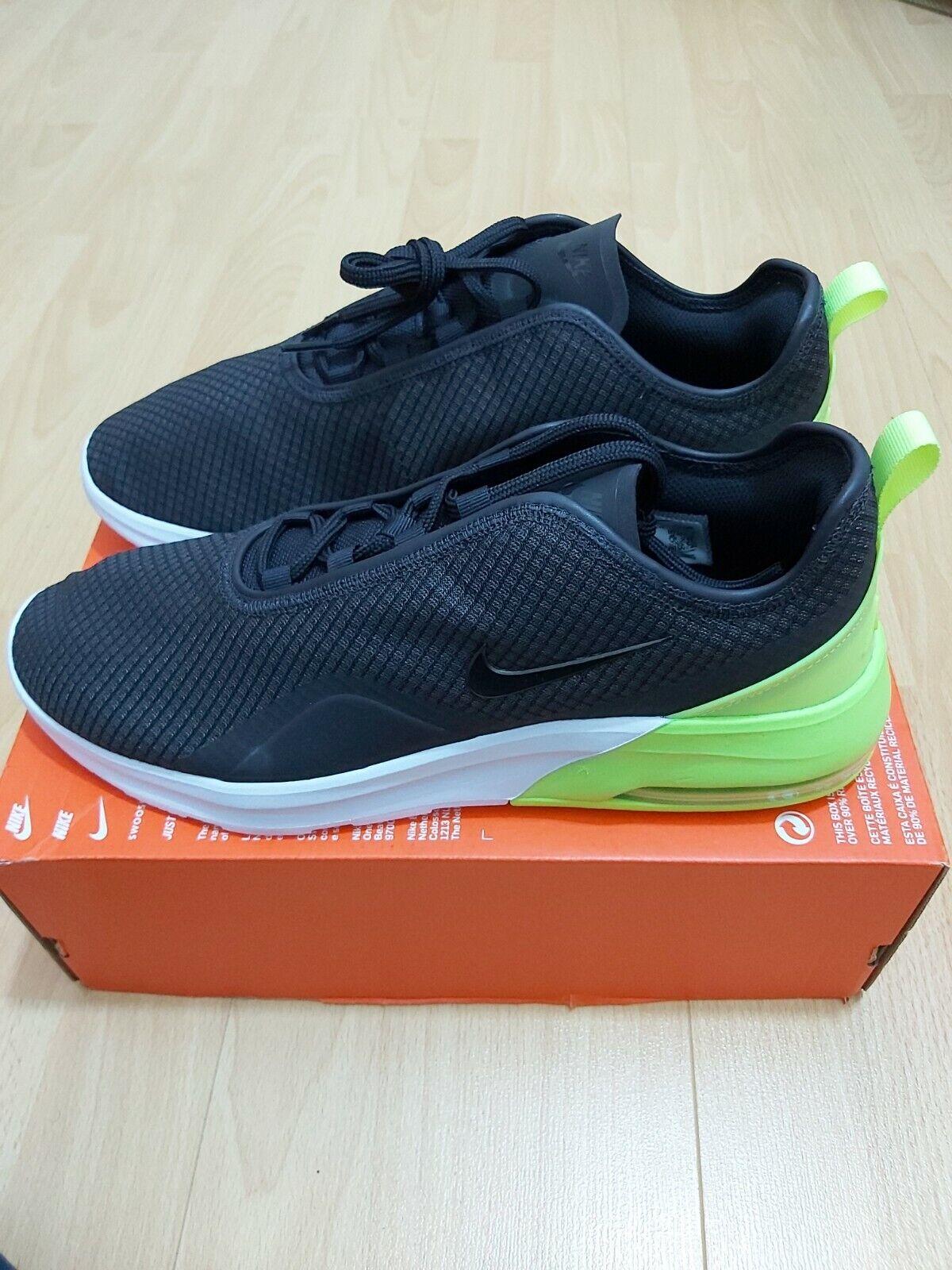 New Nike React LEGEND 8 PRO IC MEN'S UK SIZE 10 EU 45
