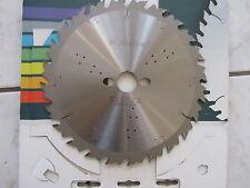 Hmwidia Circular Saw Blade 250 X 30 Z 24 Stehle Eg For Mafell