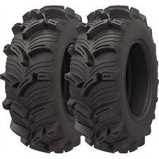 (2) Pair Kenda 26x12-12 K538 Executioner ATV Tires 6-Ply , 26x12x12  085381299C1