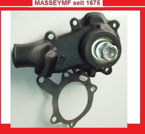 Wasserpumpe MF274S MF284S MF294S MF373 MF383 MF393 MF377 MF387 MF397 MF575 MF590