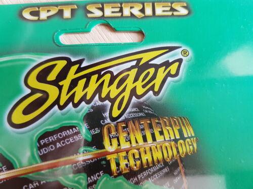 Stinger SCPT 500 2 posiciones Incar Maxi fusionados con bloque de distribución