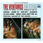 The Ventures - On Stage (Live Recording, 2012)