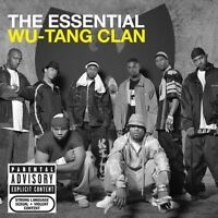 Wu-tang Clan - Essential Wu-tang Clan [new Cd] Holland - Import on sale