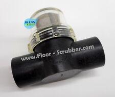 Filter Bowel Assembly 1005302 Tennant Nobles Floor Scrubber