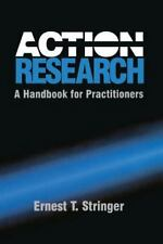 Action Research: A Handbook for Practitioners (Theories of Institutional...