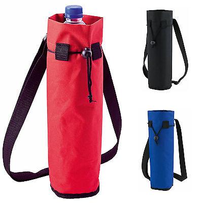 1,5 L Flasche Isoliert Kühltasche mit Träger Getränke Wein Picknick Camping
