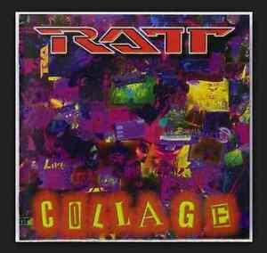 Ratt-034-Collage-034-CD-New-Stephen-Pearcy-Warren-DeMartini-Crosby-Blotzer-Croucier