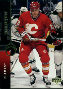 1994-95-Upper-Deck-NHL-Hockey-Card-Singles-Complete-Your-Set-You-Pick-1-150