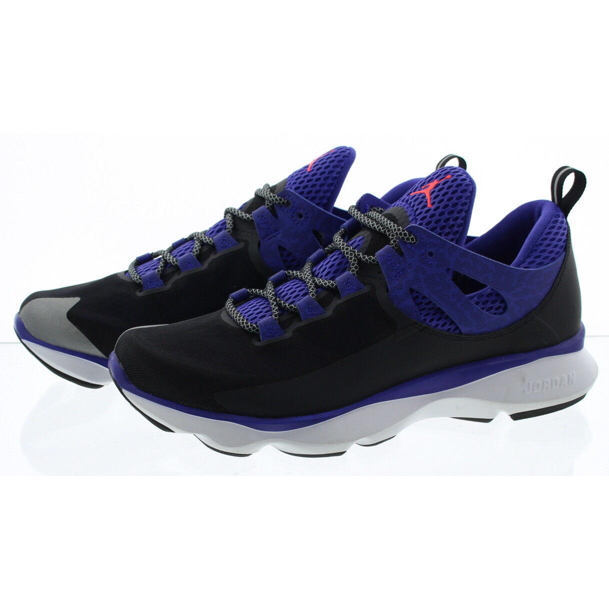Nike 631606 Mens Air Jordan Flight Low Top Runner Basketball shoes Sneakers