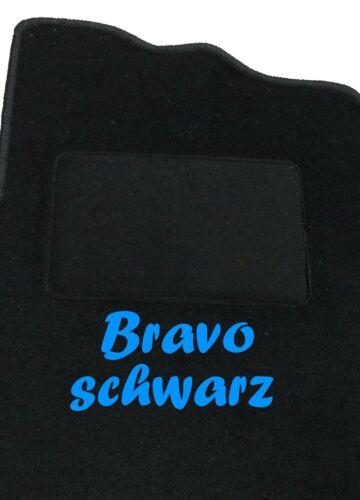 Fußmatten Teppich Passform Opel Zafira C Bj 2011 bis 2019 inkl Befestigung 2977