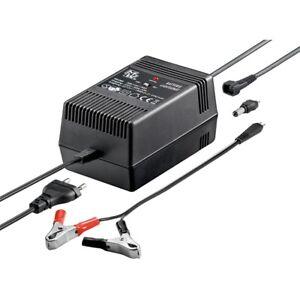 KFZ-Batterie-Bleiakku-Bleigel-Ladegeraet-6V-12V-Motorrad-Auto-Boot