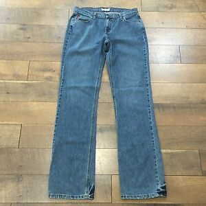 c48f7e37 Image is loading Wrangler-Womens-20X-Jackson-Distressed-Lower-Rise-Relaxed-