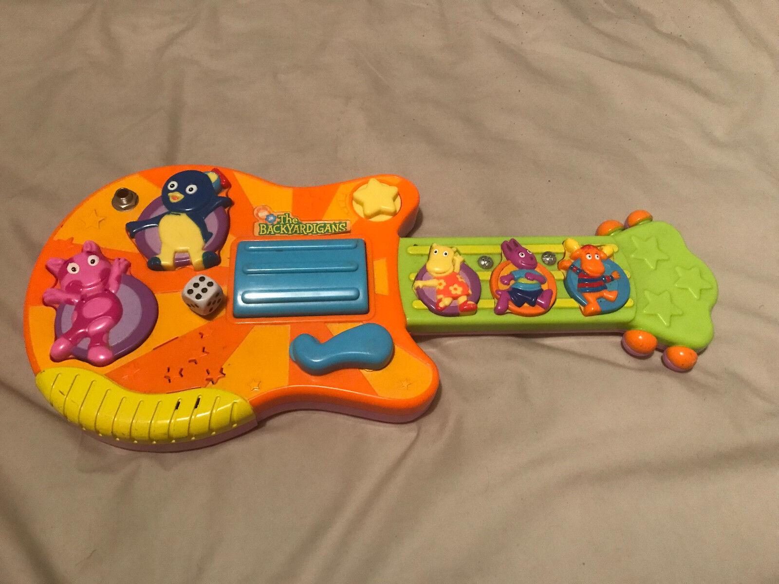 Guitarra De De De Juguete doblada de circuito c14d9b