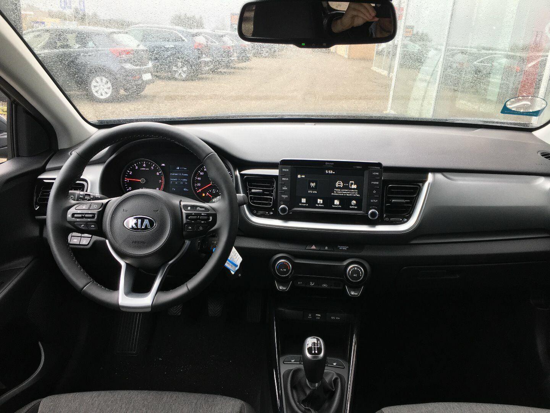 Kia Stonic 1,0 T-GDi Edition - billede 7