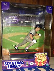 1999 Nomar Garciaparra Stadium Stars SLU mint in pkg Boston Red Sox