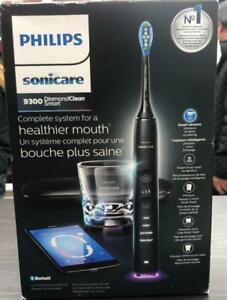 Philips Sonicare Diamond Clean Smart Electric Toothbrush Series 9300 - Black @MAAS_COMPUTERS City of Toronto Toronto (GTA) Preview