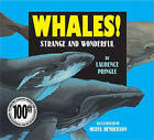 Whales!: Strange and Wonderful by Mr Laurence Pringle, Meryl Henderson (Hardback, 2003)