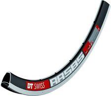 28 pulgadas V-Brake llanta dt-Swiss RR 585 Road negro 32 agujeros