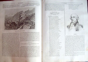 1840-BELLISSIMA-VEDUTA-DI-ROVERETO-CON-MILITARI-E-COMPOSITORE-HAYDN