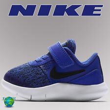 af2aaf00d2 item 3 Nike Toddler Size 6C Flex Contact (TDV) Shoes Racer Blue/Black/White  917935-402 -Nike Toddler Size 6C Flex Contact (TDV) Shoes Racer Blue/Black/White  ...