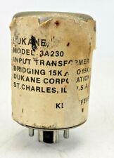 5pc Audio Input Transformer IPT-16 EE16 Size=16.5x15x14.5mm 30KΩ 350Ω-0-350Ω