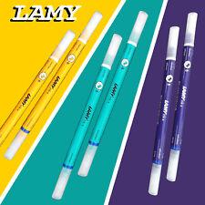 Lamy Tintenkiller Tintenlöscher ink-x 2 Stück 2x 2er Set Candy