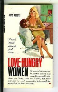 LOVE-HUNGRY-WOMEN-by-Roberts-Beacon-Signal-540-sleaze-gga-pulp-vintage-pb