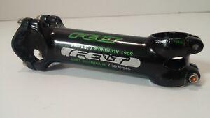 """7 degree 31.8mm // Alero ST-121 1-1//8/"""" 3D Forged 6061-T6 Aluminum MTB Bike Stem"""