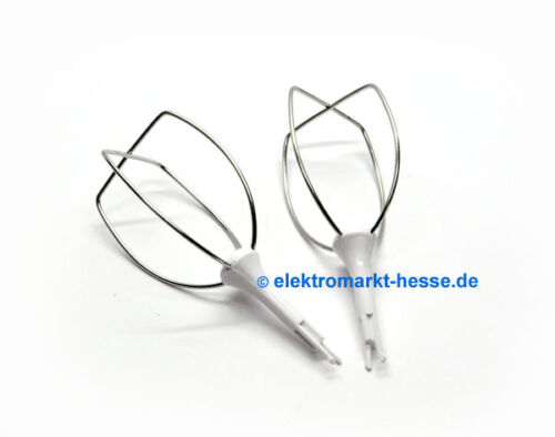 KENWOOD kw665240 2 Rührbesen verticillo per varie macchine cucina