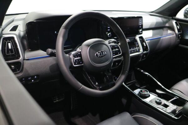 Kia Sorento 1,6 PHEV Premium aut. 4WD billede 12