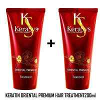 Kerasys Keratin Oriental Premium Hair Treatment 200 Ml