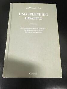 JAMIE-McGUIRE-UNO-SPLENDIDO-DISASTRO-BUONO-ED-GARZANTI-1-EURO
