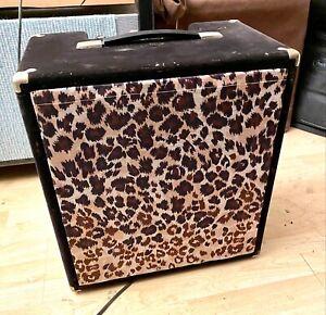POLYTONE MINI BRUTE III GUITAR AMP BASS PA AMPLIFIER
