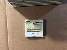 LENZE D-EXTERTAL CARD 14.611.14-000 1461114000 220//240V VOLTS 50//60HZ 124235