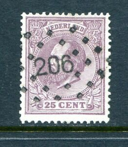 puntstempel-206-NIJVERDAL-op-nvph-26-G