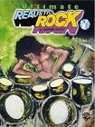 Ultimate Realistic Rock: Drum Method by Carmine Appice (Mixed media product, 2002)