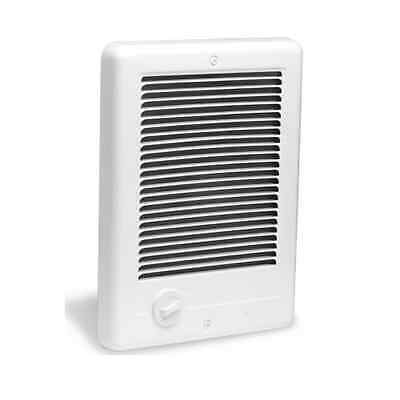 Cadet Com-Pak 2000 Watt 240V Complete wall heater w/ thermostat CSC202TW