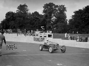 Alfa-Romeo-of-Kenneth-Evans-Crystal-Palace-1931-6x4-OLD-MOTOR-RACING-PHOTO