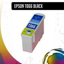 CARTUCCIA EPSON ORIGINALE T066 SCADENZA 2011 NUOVA SIGILLATA