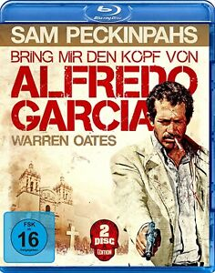 BRING-MIR-DEN-KOPF-VON-ALFREDO-GARCIA-Warren-Oates-Blu-ray-Disc-DVD-NEU-OVP